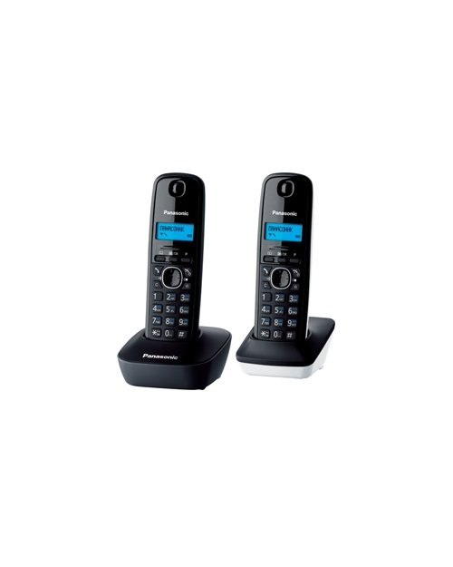 Радиотелефон PANASONIC KX-TG1612, CAH