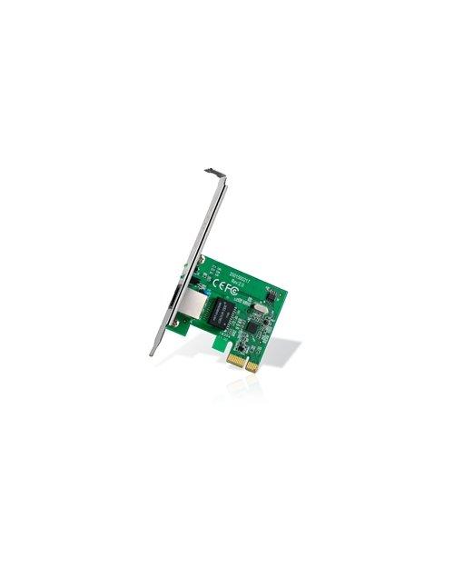 TP-Link TG-3468 Гигабитный сетевой адаптер PCI Express - фото 1