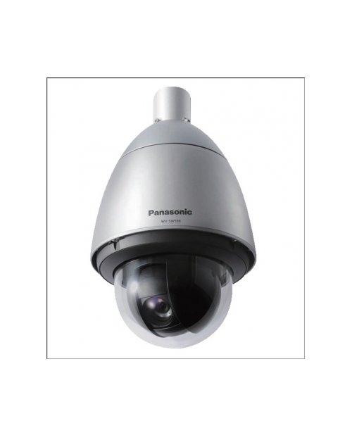 Panasonic WV-SW598 Погодоустойчивая FULL HD PTZ камера