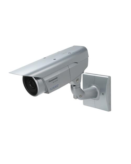 Panasonic WV-SPW611 Водонепроницаемая  HD Внеш.корпусная камера 60 кад/сек