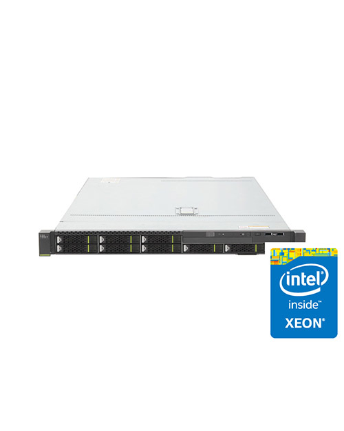 Сервер в сборе Server RH1288 V3 - главное фото
