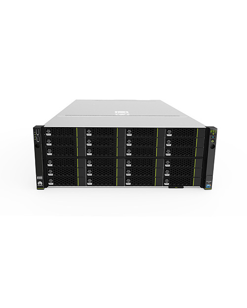 Сервер Huawei Tecal RH5288 V3 - фото 1
