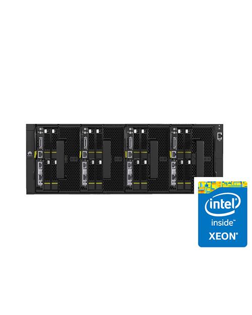Сервер Huawei X6800 - главное фото