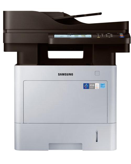 МФУ Samsung ProXpress M4080FX Mono Multifunction (40 ppm) - фото 1