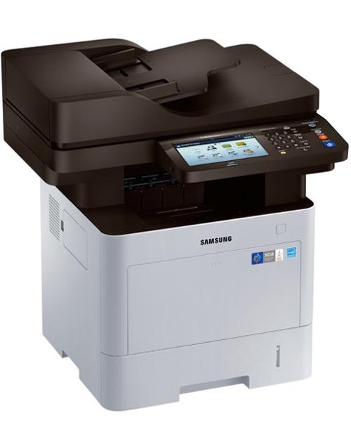 МФУ Samsung ProXpress M4080FX Mono Multifunction (40 ppm) - фото 2
