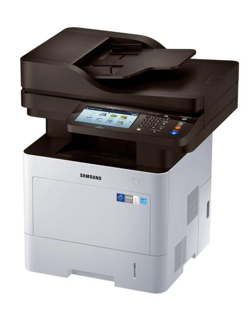 МФУ Samsung ProXpress M4080FX Mono Multifunction (40 ppm) - фото 3