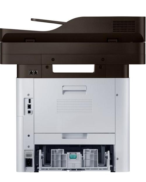 МФУ Samsung ProXpress M4080FX Mono Multifunction (40 ppm) - фото 4
