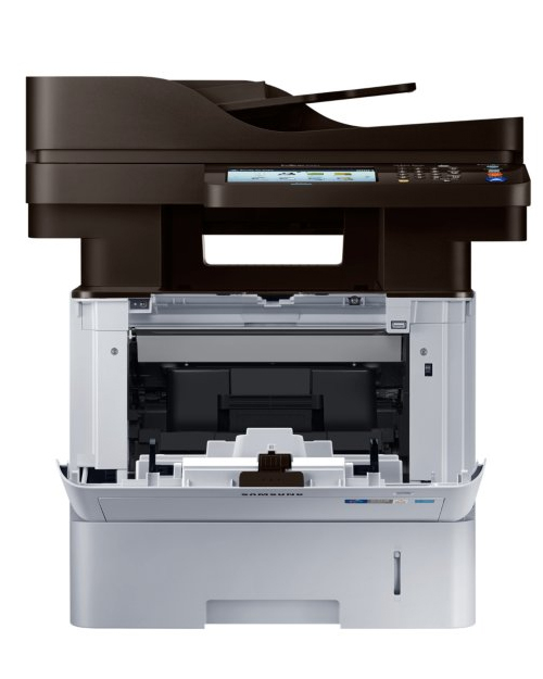 МФУ Samsung ProXpress M4080FX Mono Multifunction (40 ppm) - фото 5