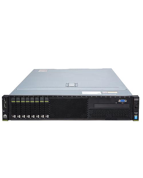 Сервер Huawei Tecal RH2288H V3 (8HDD Passthrough Chassis) H22H-03; E5-2630 v3 SM212 4*GE (I350)  - главное фото