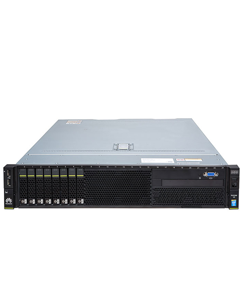 Сервер Huawei Tecal RH2288H V3 (8HDD Passthrough Chassis) H22H-03; E5-2630 v3 SM212 4*GE (I350)  - фото 1