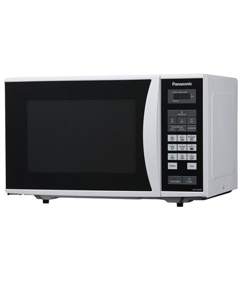 Panasonic NN-ST342WZPE микроволновая печь - главное фото