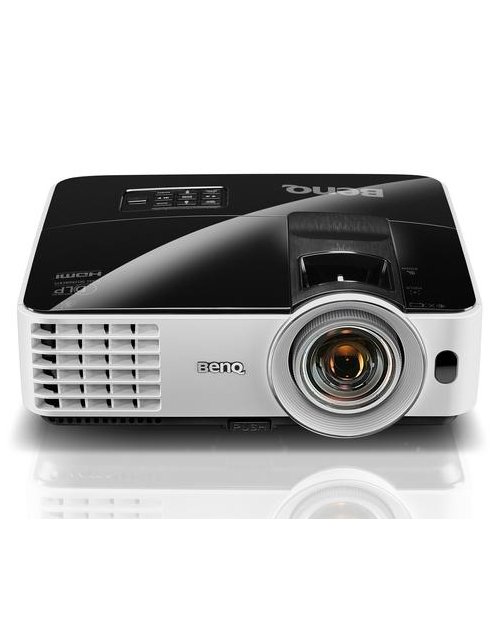 Проектор BenQ MX631ST - фото 1