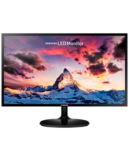 Монитор Samsung LS24F350FHIXCI 23.5