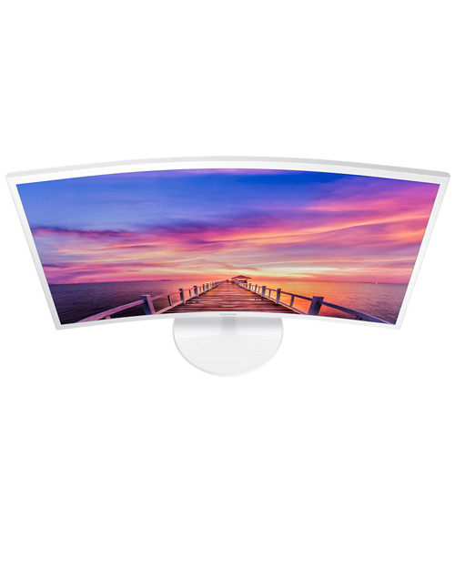 Монитор Samsung LC32F391FWIXCI 31.5
