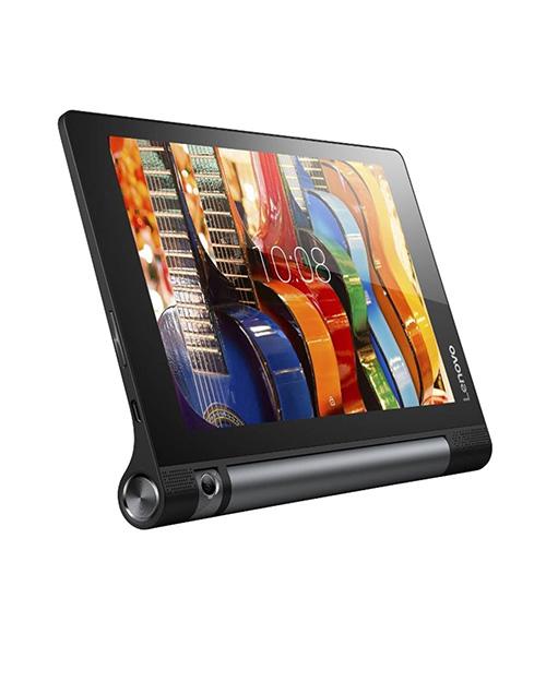 Планшет Lenovo Yoga YT3-850M 8''(1280x800)IPS/Quad Core(1,3Ghz)/2Gb/16Gb/8MP(180)/LTE/Andro6.0/Black - фото 1