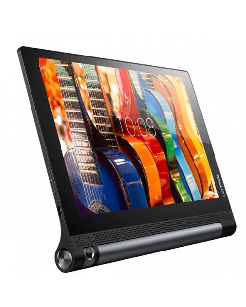 Планшет Lenovo Yoga YT3-X50M 10,1''(1280x800)IPS/QuadCore(1,3Ghz)/2Gb/16Gb/8MP/LTE/Android 6.0/Black - фото 1
