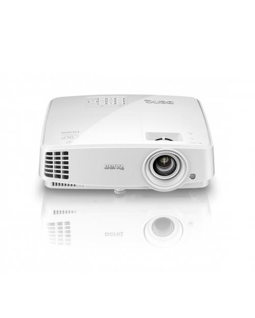 Проектор BenQ MH530 - фото 2