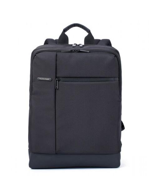 Рюкзак XIAOMI Classic Business Backpack Black - фото 1