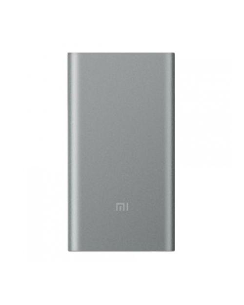 Power Bank XIAOMI 10000mAh Grey 2017 - фото 1