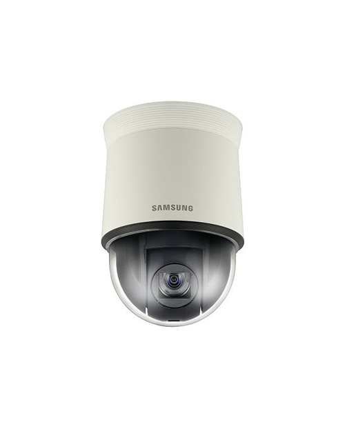 Samsung SNP-L6233RHP IP PTZ камера 2M (1920x1080), F1.6 4.4 ~ 101.2mm IR LED LIP66 / IK10 - фото 1