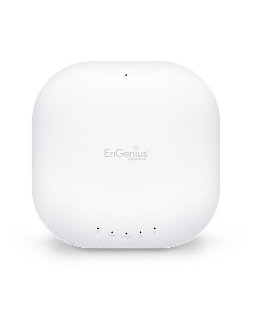 EnGenius EWS360AP Двух-диапазонная беспроводная N450+AC1300 управляемая точка доступа для помещений  - фото 1