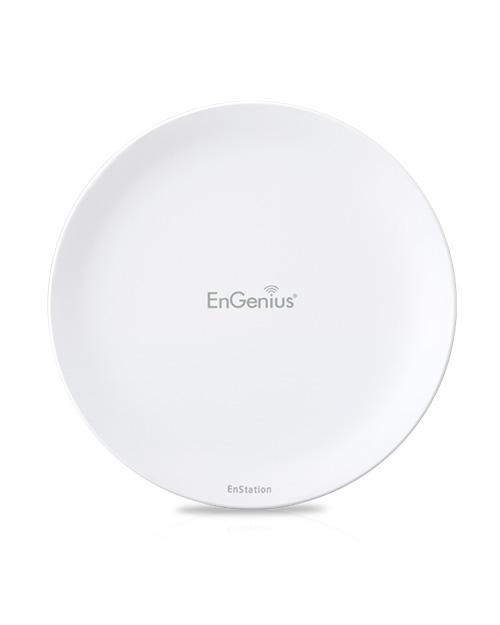 EnGenius EnStation5 Абонентское оборудование на сверхдальние дистанции N300 5ГГц - фото 1