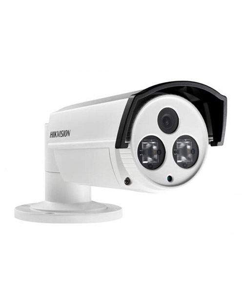 Hikvision DS-2CE16C2T-IT5 HD уличная камера - фото 1