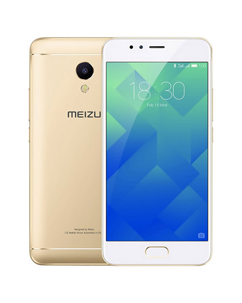 Смартфон Meizu M5S 16Gb Gold - фото 1