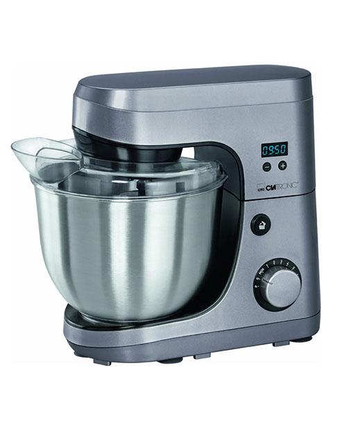 Кухонный комбайн (тестомес) CLATRONIC KM-3610