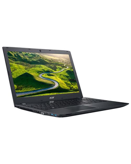 Ноутбук Acer E5-575G 15,6''FHD/Core i3-6006U/8GB/1TB/GeForce GTX950 2GB/DWD-RW/Linux (NX.GDZER.035) - фото 2
