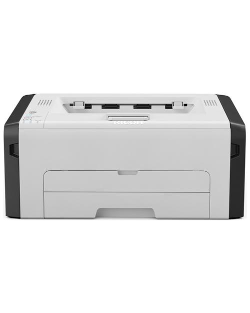 Лазерный принтер Ricoh SP 220Nw - фото 1