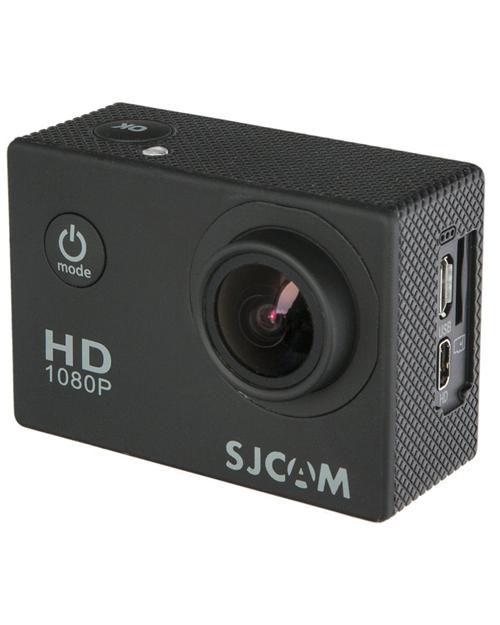 Экшн-камера SJCAM SJ4000, BLACK - фото 1