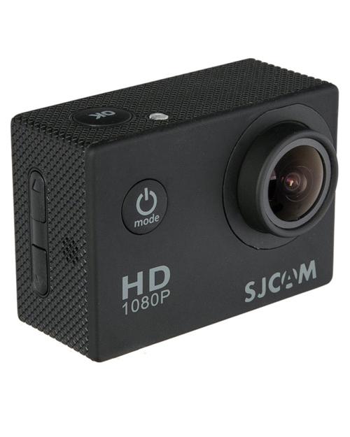 Экшн-камера SJCAM SJ4000, BLACK - фото 2