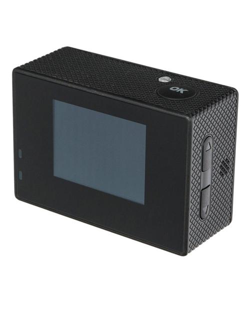 Экшн-камера SJCAM SJ4000, BLACK - фото 3