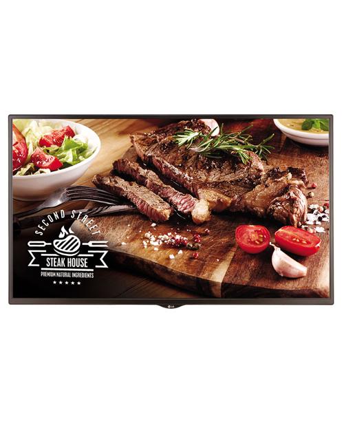 LED панель LG 32SE3B 350nit; 18/7; Portrait & Landscape Mode; Wi-Fi ready - фото 1