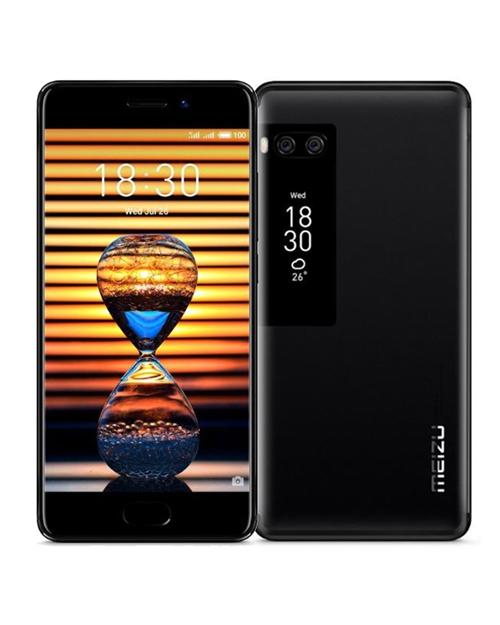Смартфон Meizu Pro7 4gb/64gb Black