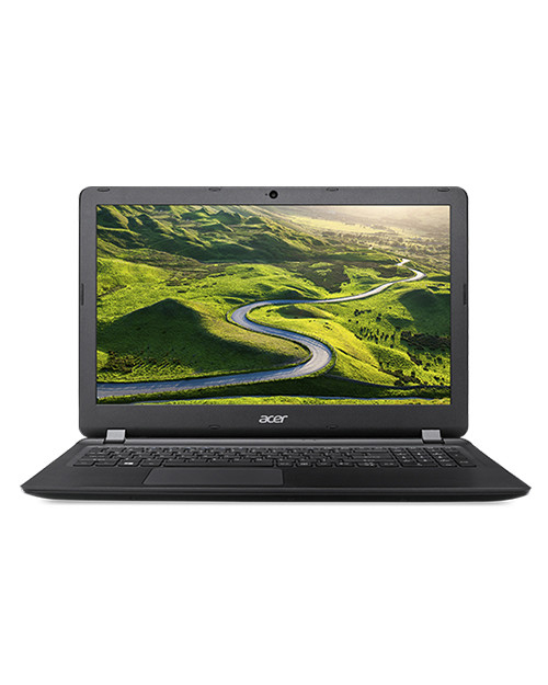 Ноутбук Acer ES1-533-P95X 15,6'HD/Pentium-N4200 Quad/Intel HD Graphics/4Gb/1TB/Win10 (NX.GFTER.020) - главное фото