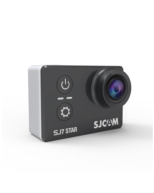 Экшн-камера SJCAM SJ7STAR, BLACK - фото 1