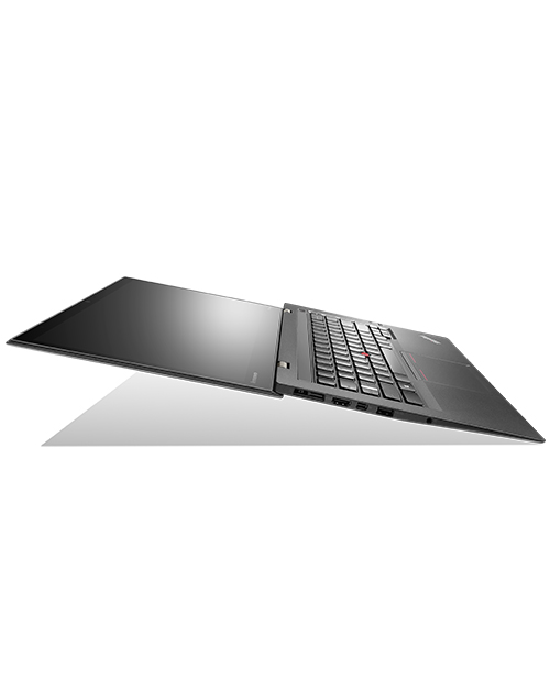 Ноутбук Lenovo X1 Carbon (5-th gen) 14'FHD/Core i5-7200U/8GB/256GB SSD/Win10 pro (Black)  - фото 3