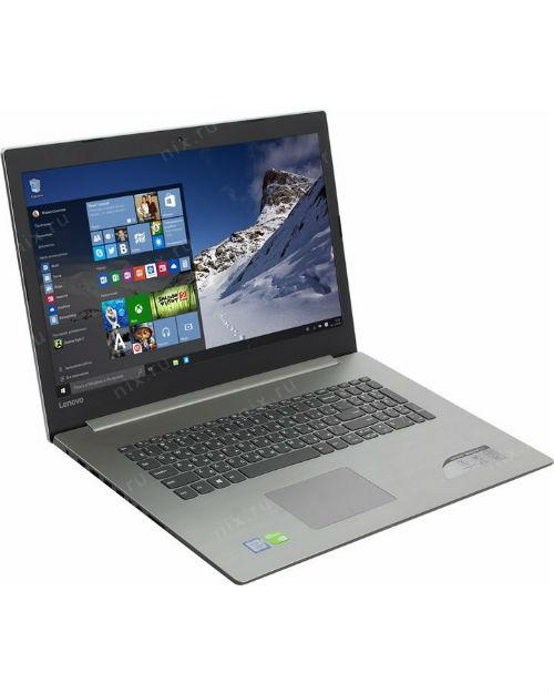 Ноутбук Lenovo IdeaPad  320 17,3