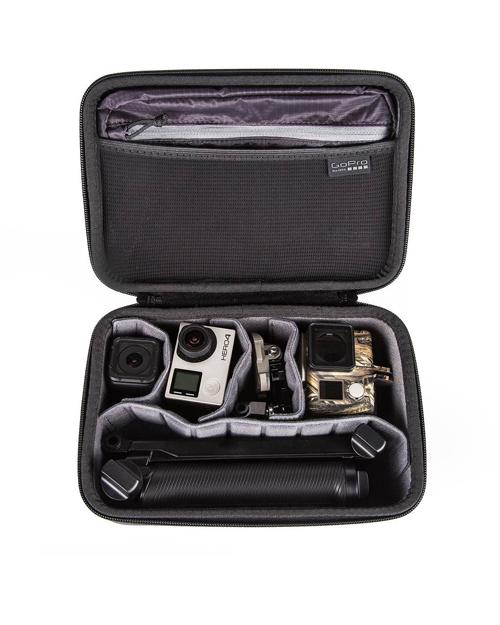 Кейс для камеры и аксессуаров GoPro ABSSC-001 (Molded Shell Camera+Accessory Case