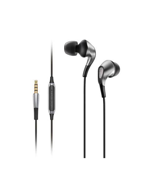 Meizu-Flow 3 Driver Hybrid Earphones Space Black