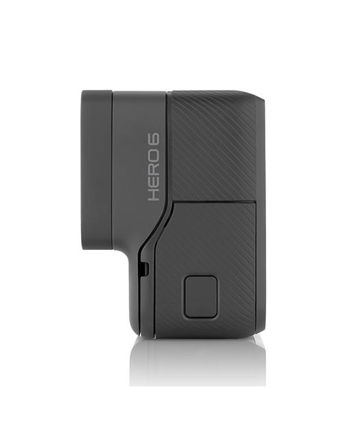 Action camera GoPro Hero 6 Black Edition - фото 3