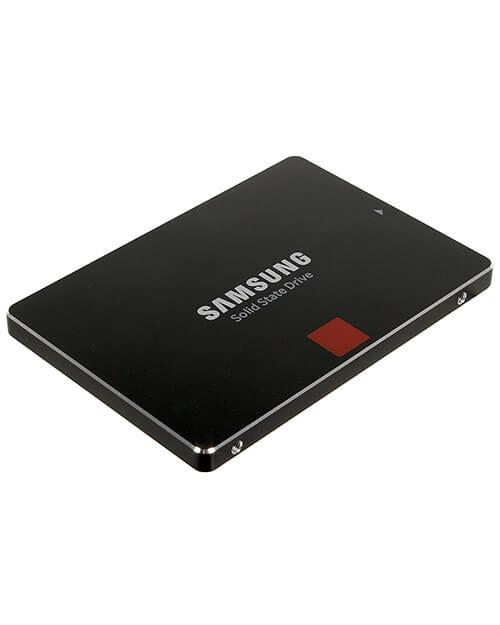 Жесткий диск SSD Samsung 500 Gb 850 EVO 2.5