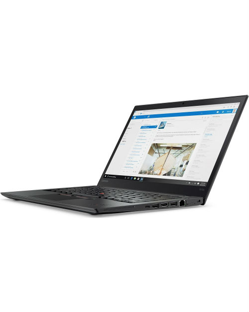 Ноутбук Lenovo Think Pad T470S 14'FHD/Core i5-7200U/8GB/256GB SSD/Win10 pro (Black)
