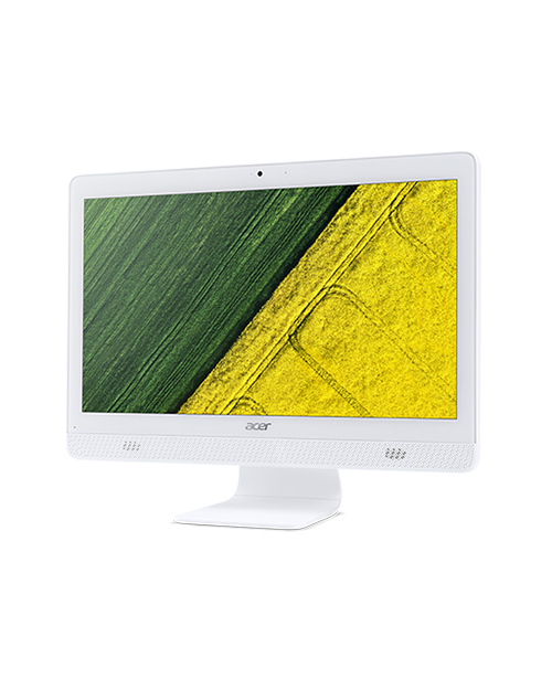 Моноблок AIO Acer Aspire  C20-720 19.5'HD/Intel Celeron J3060/4GB/500GB/Win10 - фото 2