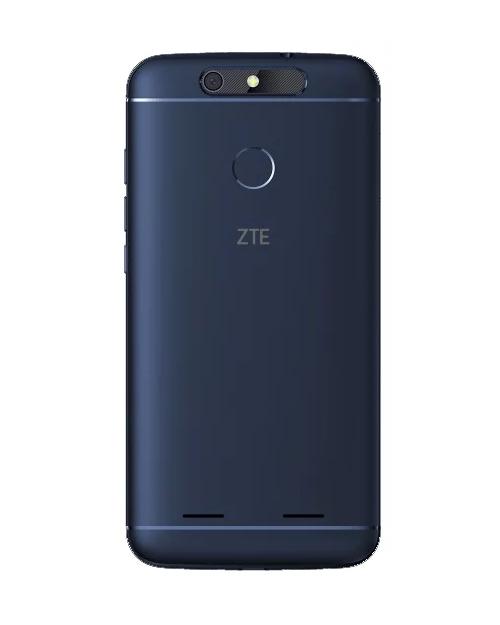 Смартфон ZTE Blade V8 Lite 16Gb Gold - фото 2