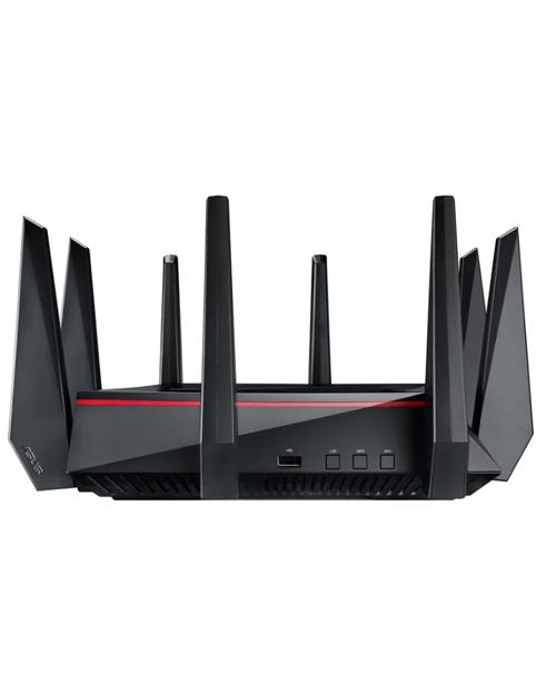 ASUS RT-AC5300 Трехдиапазонный маршрутизатор с поддержкой Wi-Fi 802.11ac - фото 3