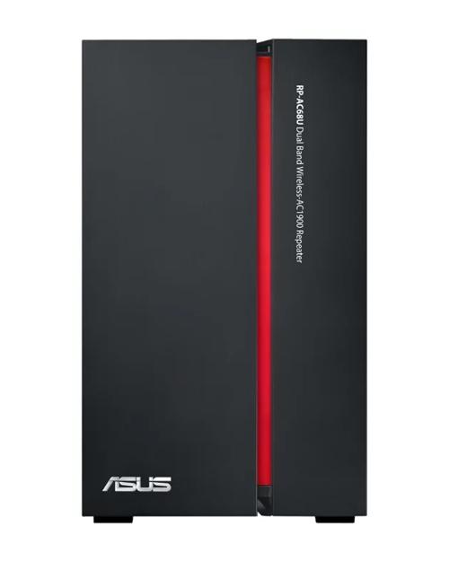 ASUS RP-AC68U Беспроводной повторитель стандарта Wi-Fi 802.11ac - фото 2
