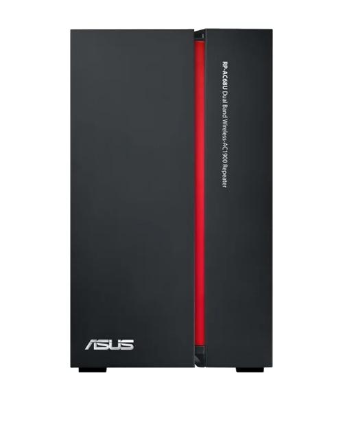 ASUS RP-AC68U Беспроводной повторитель стандарта Wi-Fi 802.11ac - фото 3